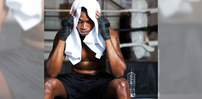 Fat Loss Trick from Boxing