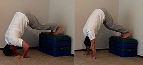 3 Crazy Pushups 2