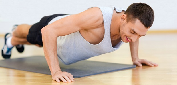 The PERFECT 30-Minute Bodyweight Workout post image